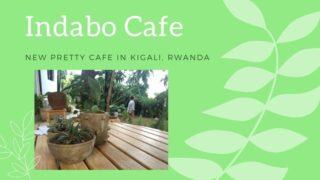 Indabo Cafe