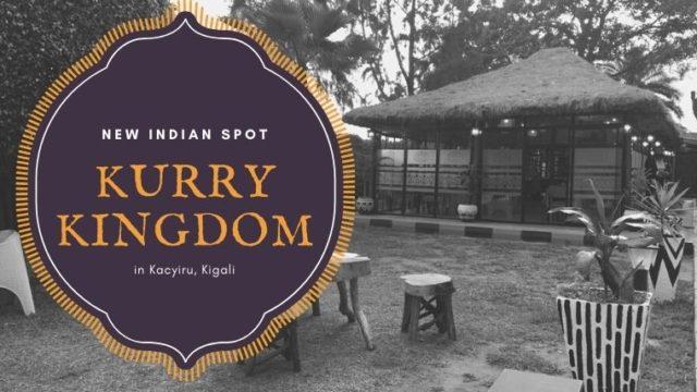 Kurry Kingdom