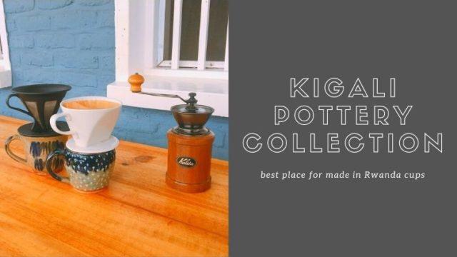 kigali pottery