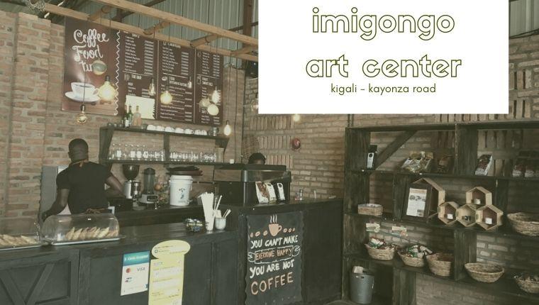 imigongo art cafe