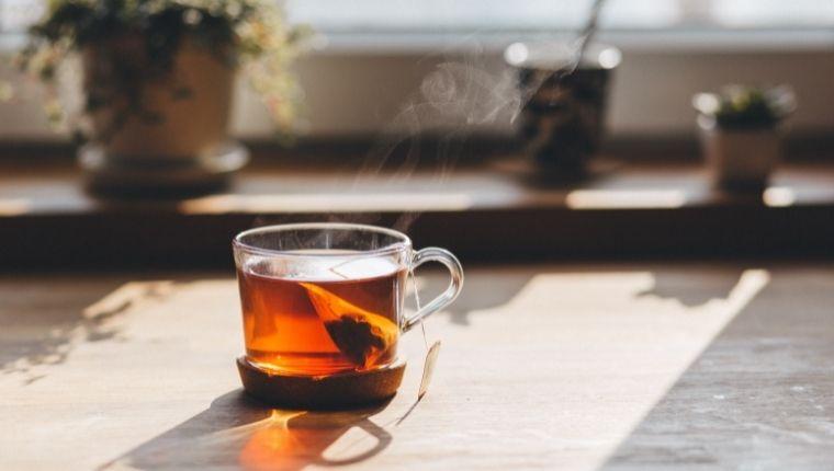 ルワンダで1番メジャーな紅茶Rwanda Mountain Tea