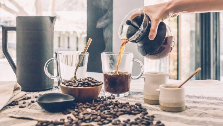 Huyeまで行けなければせめてキガリでコーヒー体験