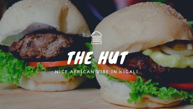ルワンダに来たら一度は訪れたい老舗レストランThe Hut