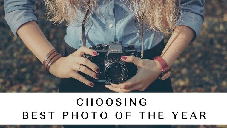 写真がカメラロールに溜まりすぎる人へ|壁かけ写真のすすめ