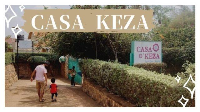 Casa Keza