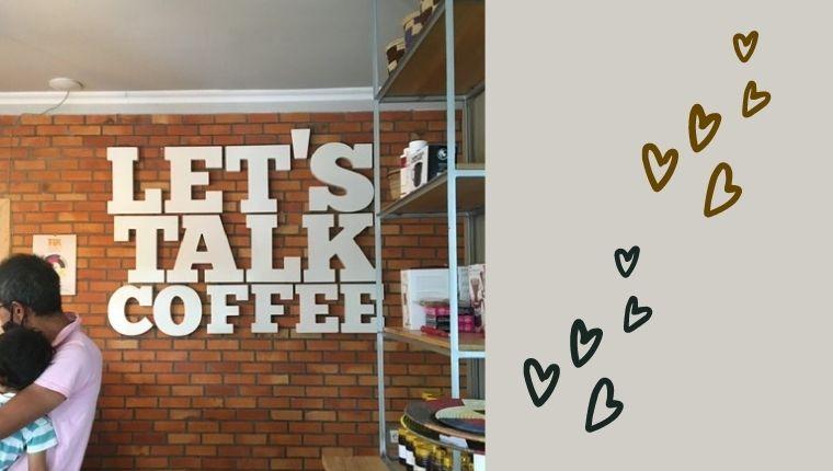 ルワンダコーヒーを存分に楽しめるQuestion Coffee