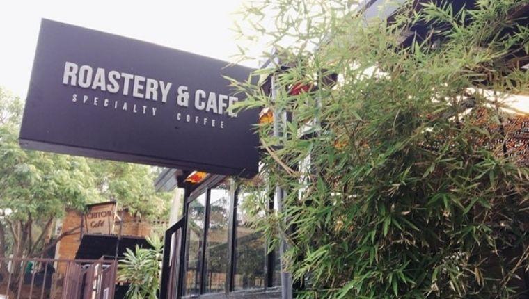 キガリで今ホットなコワーキングスペースRubia Coffee